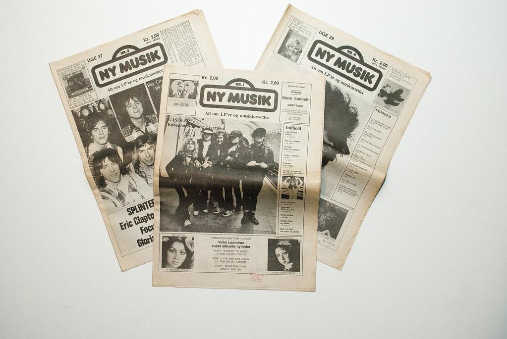 Dating avispapir