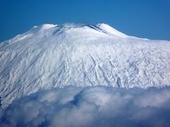 Catania - Mount Etna