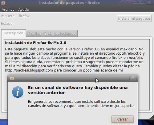 Firefox-3.6-deb-aviso