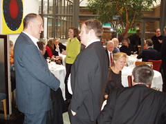 Vince Brunch 025 (Caledonian Lib Dems) Tags: shadow for with dr vince cable bridget business fox brunch local mp joined representatives vincebrunch