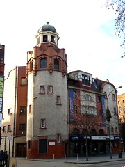 Shepherd's Bush Empire, Shepherd's Bush, W12