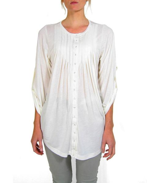 Eco shopping Beaumont Organic Bamboo Tunic at Fashion Conscience 2