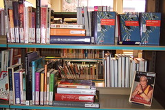 Informatie volw (jeannemusic23) Tags: retail bibliotheek hilvarenbeek