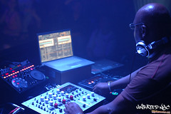 Carl Cox @ Webster Hall, NYC [2008] (unratednyc115) Tags: nyc frank sam live nevada burning february 2009 2010 globalunderground bushwacka unrated burningmanfestival samfrank guiboratto anandaproject tagscarlcox blackdesertrock adambeyerjoelmull