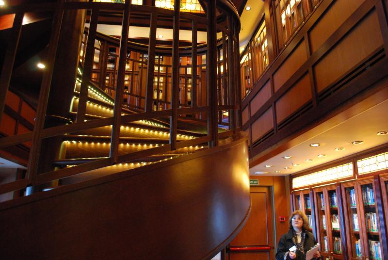 Queen Victoria | Library