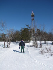 Luskville Fire Tower 056