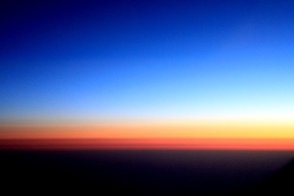 Australian Horizon