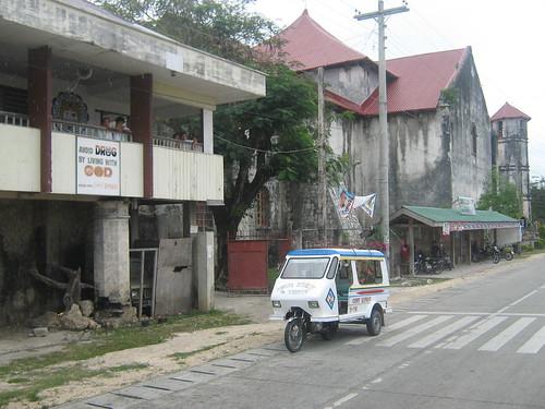 4321336977_2b36026625 - Saint Nicholas Academy ug Iglesia Parroquial de San Nicolas de Tolentino - Dimiao - Bohol
