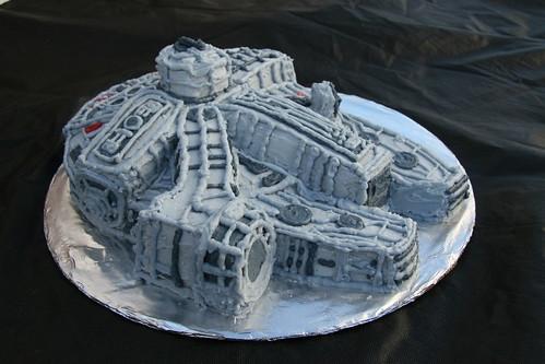 Star Wars cakes 21