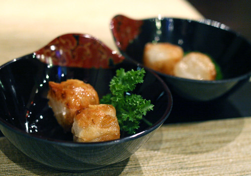 Yummy Fried Shumai