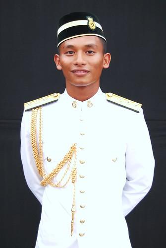 Capt. Amsari Md Yusof