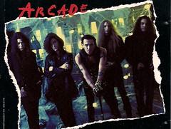 1993 Arcade