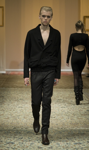 Wiktor Hansson3021_Fashion Week byBerns AW10_Carin Wester