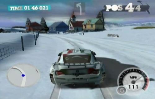Transcend Ski: tikrų žaidimų akiniai?