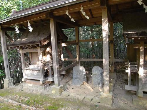 飛鳥坐神社(おんだ祭)@明日香村-21