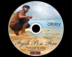 Fyah Pon Fire (akiey) Tags: ocean sea music usa brown man black hat rock logo graphicdesign kenya 5 five african cd cleveland roots jeans musical production shorts reggae producer brand mombasa riddim akiey blackafrica akiey5media dcdesign akiey5gallery theniteshift akiey5translations rockologie