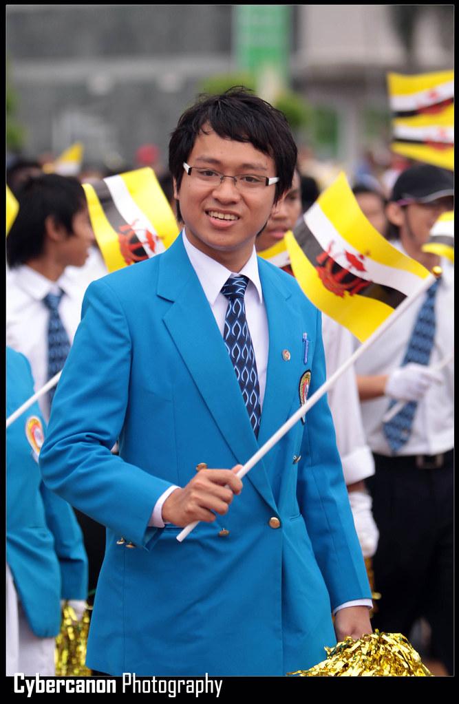 Khairul - ITB Representative
