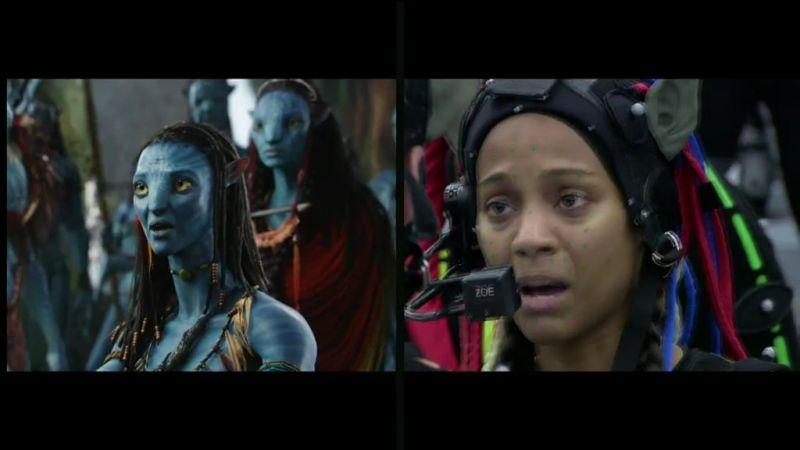 4401212823 436a0cafac o d Making of AVATAR Using Advance Motion Capture Technology