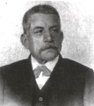 Jacque Antoine Joseph Salvagiot
