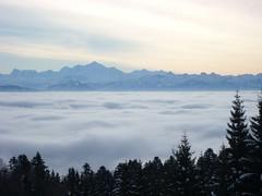 Alpes & Mont-Blanc