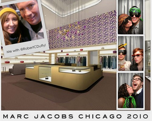 marc jacobs chicago fashion