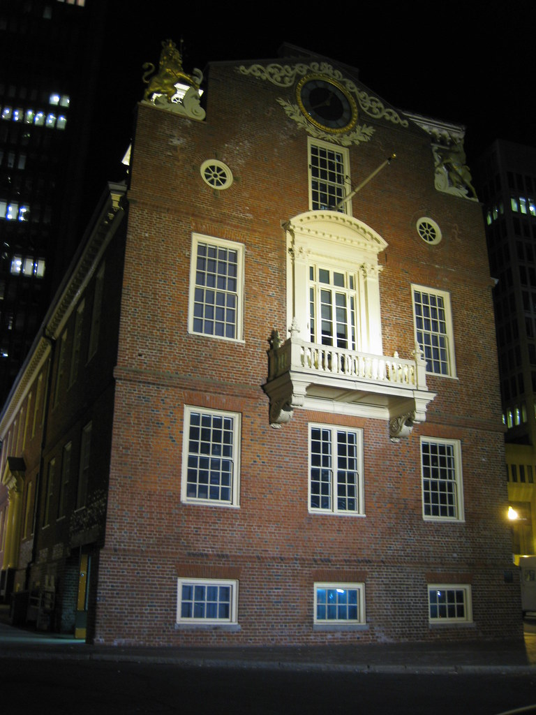 Boston 192