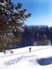 Langlauf, again (Martin van Duijn) Tags: schnee snow germany geotagged deutschland hessen sauerland willingen crosscountryski langlauf nordicski waldeckerland stryck geo:lat=51284816 geo:lon=8621692