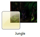 Windows 98 Themes Plus Pack for Windows 7 Jungle Theme