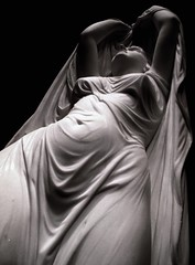 And while with white Undine I wept.......... (LaTur) Tags: museum washingtondc smithsonian dc spirit scuplture dcist marble nymph waternymph undine saam photographyrocks smithsonianamericanartmuseum we3dc welovedc chaunceybradleyives