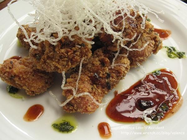 佐佐義_義式酥炸雞