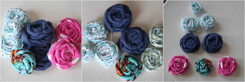 more flower clips