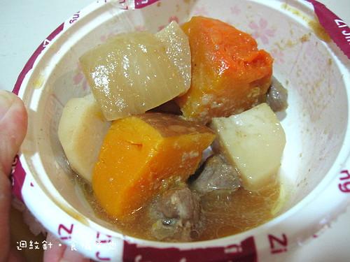 紫金堂餐食2