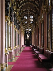 Hall in the Parliament (**soniatravel**) Tags: world heritage site europe hungary budapest parliament unesco parlement patrimoine ungheria parlamento patrimonio hongrie