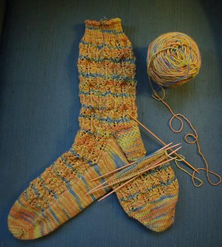 Andersonville Socks