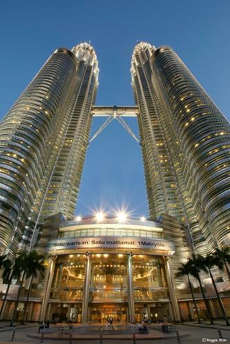 1 Malaysia.