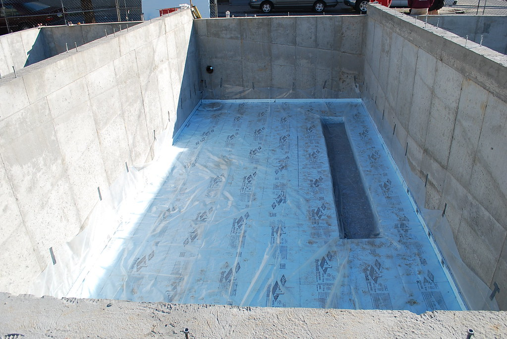 how to cut a hole in concrete slab