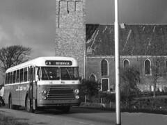 NACO SB-87-74, Lijn WB, Heemskerk (1958) (Library of Amsterdam Public Transport) Tags: bus alkmaar autobus naco scania heemskerk stadsarchief tram5 scaniavabis nederlandscheautocaronderneming nederlandseautocaronderneming sb8774