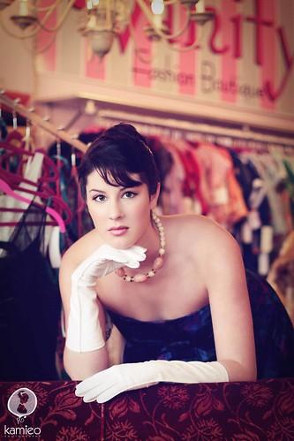 Vanity Fashion Boutique