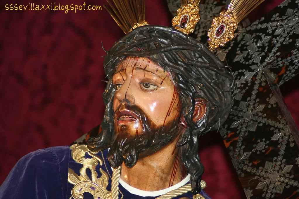 Nuestro Padre Jesús de las Penas. Lunes Santo 2009