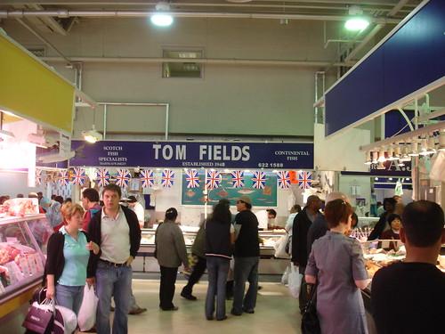 Birmingham Market
