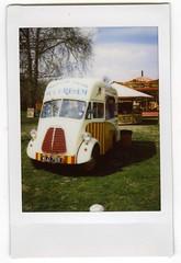 Ice Cream Van, Morris J-Type 1954 (sa1000) Tags: london ice cream morris van icecreamvan carterssteamfair ravenscourtpark morrisjtype