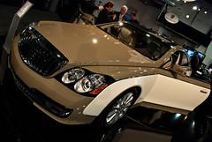2-door Maybach 57S Coupe by Xenatec (piolew) Tags: by top forum monaco carlo monte tuner tuning marques coupe 57 maybach grimaldi 2door 2011 57s tm11 xenatec
