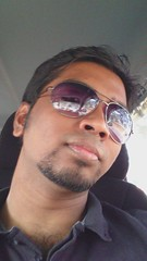 Goatee 2014 (Steven Raj) Tags: goatee selfie flickrandroidapp:filter=none vision:outdoor=0665