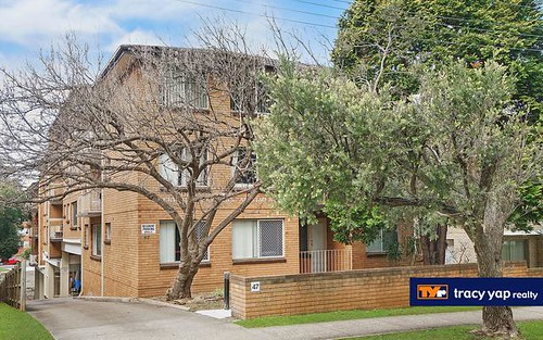 2/47 Doomben Avenue, Eastwood NSW 2122