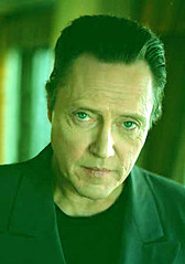 alien christopher walken