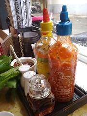 Yi Hao Sriracha Sauce