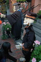 Beacon Hill Halloween (Chris Devers) Tags: autumn holiday fall halloween boston skeleton ma skull trickortreat massachusetts bones bostonma 2009 beaconhill trickortreating cameranikond50 exif:exposure_bias=0ev exif:exposure=0017sec160 exif:focal_length=18mm lens18200vr exif:aperture=f40 camera:make=nikoncorporation exif:flash=autofiredreturndetected exif:orientation=rotate270cw camera:model=nikond50 meta:exif=1257920454 exif:lens=18200mmf3556 exif:filename=dscjpg exif:vari_program=auto exif:shutter_count=37803 meta:exif=1350400371