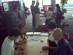 Preview session: Gaming at the Public Library