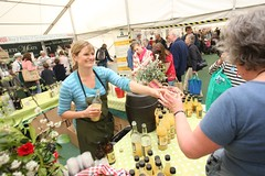 Exeter Festival of South West Food & Drink 2010 (9-11th April) by Exeterfoodfest (www.exeterfoodfestival.co.uk)