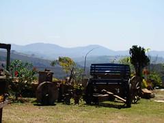 Serra de Minas Gerais